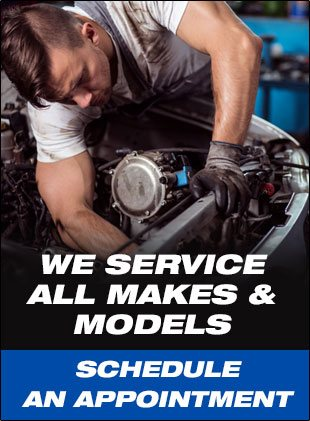 Repair & garage facilities in West Haven, CT